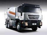 Camion speciale per costruzione