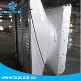 """Ventilateur conçu neuf 72 de vent de matériel d'exploitation laitière de déflecteur d'échappement """""""