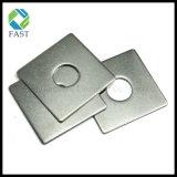 Шайба квадрата нержавеющей стали DIN436
