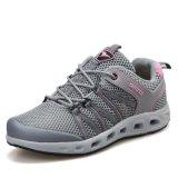 Sport Trekking Outdoor Footwear Hiking Boots per Women (AK8923)