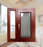 알루미늄 단면도 여닫이 창 Windows (BHA-CW36)