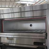 Forno de Tandoori com forno de Linconveyor (fabricante CE&ISO9001)