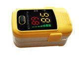 OLED Display & Ce/FDA Certification를 가진 Bluetooth Finger Clip Pulse Oximeter