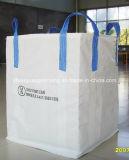 1250kgs pp Woven Big Bag con UV