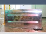 verkehrszeichen-Vorstand der Lampen-15PCS gelber Blinkensled Aluminium