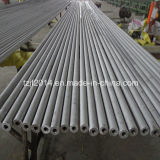 正方形、Rectangular、Oval Heat Exchanger Stainless Steel Tube (201、202、304、304L、316/316L)