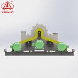 Vsgxj 시리즈 지속적인 활성화 변경 & 코팅 기계