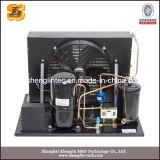저온 저장 R404A 냉각 압축 단위