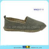 Chaussures occasionnelles de chaussures neuves d'arrivée pour des femmes