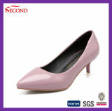 Madame pure Small Heels de couleur