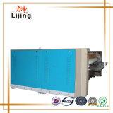 Vollautomatische Wäscherei-Bett-Blatt-faltende Maschine