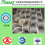 1X19 Galvanized Used Steel Wire Rope