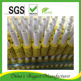 Película de estiramento nova dos materiais LLDPE da fábrica 100% de Shen Zhen