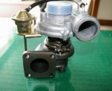 Turbocharger Ihiva70 para a manufatura Cherokee da maquinaria do motor 2.5cro feita em China