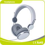 De Stereo Ergonomische Comfortabele Hoofdtelefoon van uitstekende kwaliteit van het Ontwerp