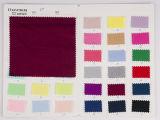 ausdehnungspandex-Gewebe der Baumwolle40s Nylon