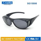 Sg15006 de Beschermende bril van Fitover van de Goede Kwaliteit van China Manufactory