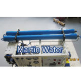 Sistema del RO de la agua de mar (series comerciales de SWRO)