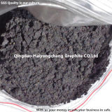 Qualität und High Carboon Carbon Additive Micronized Synthetic Graphite Powder
