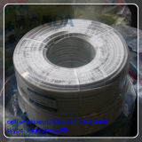 Cable de control de la envoltura del PVC del aislante de XLPE