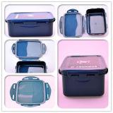 2015년 FDA EU 표준 플라스틱 음식 저장 그릇, 음식 저장 상자