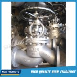 Pn16 Dn50 CF8/Ss304 Flansch-Kugel-Ventil