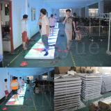Luz do efeito do diodo emissor de luz de RoHS Dance Floor do CE (LY-101N)