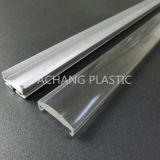 Lineare helle acrylsauerobjektivkappe