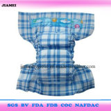 Bonne qualité de chères de cupidon couches-culottes de bébé que le Chinois de Yogasunny (couche-culotte)