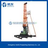 ¡Alta velocidad Drilling! ¡! Plataforma de perforación hidráulica llena de la base (HF-42)