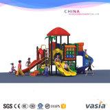 Public Children Playground Apparatuur Openlucht, Playground Openlucht Punt