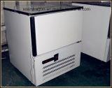 Böe-Kühler u. Schlag-Gefriermaschine