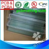 Doulbe versah 4 Schichten Fr4 gedrucktes Leiterplatte-mit Seiten (PCB)