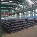 Barre en acier déformée d'usine de matériau de construction de Tangshan (Rebar 6-25mm)