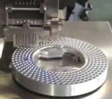 Kosteneffektiver Füllmaschine-halbautomatischer Kapsel-Einfüllstutzen