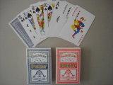 Zellophan-Verpackung-Maschine der Spielkarte-BOPP