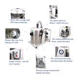 3 участка промышленный пылесос, экстрактор пыли фильтра, пылесос