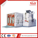 Автоматическая будочка брызга с аттестацией Ce ISO (GL5-CE)