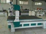 Router di legno di CNC dei 3 assi di rotazione con il buon prezzo