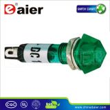 3V Equiqment Indicator LED Signal Bulb, Pilot Light (XD7-2)