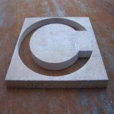 Cnc-Plasma-Faser-Laser-Ausschnitt-Maschine