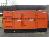 280kw/350kVA de Diesel die van de Generator van de Macht van de Generator van de Motor van Cummins de Vastgestelde Reeks produceren van de Generator van /Diesel (CK32800)