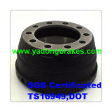 トラックBrake Drum 52981-018/Competitive Price Brake Drum 3158X