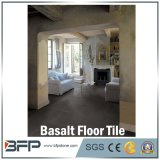 Basalto di pietra Polished naturale delle mattonelle per il pavimento/pavimentazione/scale/mattonelle della parete/stanza da bagno/cucina