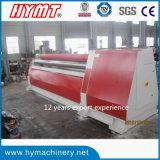 Placa W12S-20X2500 acero hidráulica universal Doblado de batir