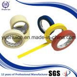 Unterschiedliches Größen-und Firmenzeichen-Drucken-Krepp-Papier-selbsthaftendes Kreppband