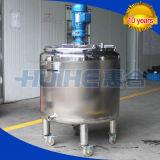 Reactor del acero inoxidable (máquina de la reacción) para el alimento