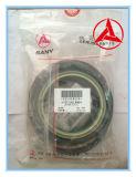Sanyの掘削機アームシリンダーはSy215のための修理用キット60035551kを密封する