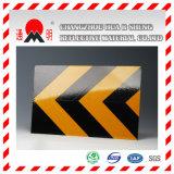 Pellicola di rivestimento riflettente del grado di ingegneria per il segnale di pericolo dei segni di traffico stradale (TM7600)