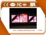 Abt heiße Verkäufe im Freien farbenreiche Bildschirmanzeige LED-P10
